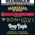 Poster MOR Veeningen 2014